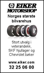 Eiker Motorshop